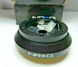 NRG Innovations SRK-100H NRG Short Hub Mitsubishi / FOR SUBARU